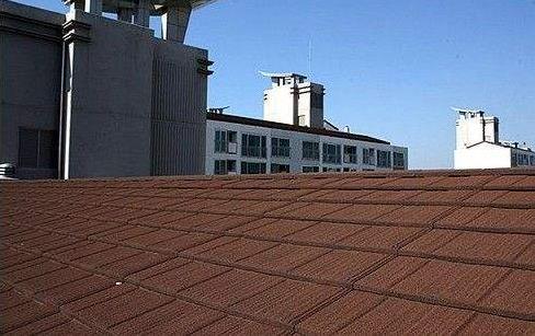 金属瓦适用于哪些金属屋面结构1