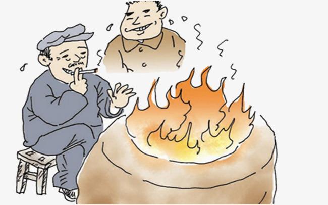 火炉取暖.jpg