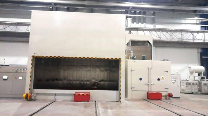 复合材料胶接固化炉-金宇恒利烘箱