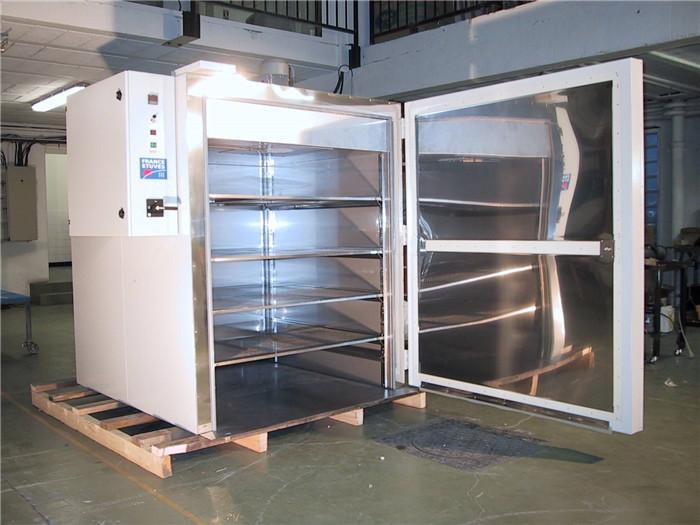 高温烘箱使用之后如何进行快速降温?-金宇恒利烘箱