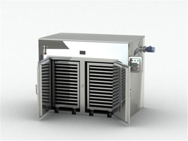 热风循环烘箱的操作详解