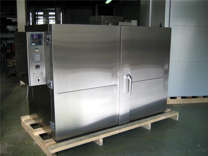 高低温试验烘箱