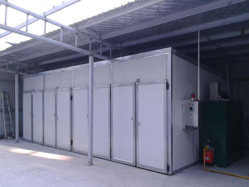 热风循环烘箱工业烘箱