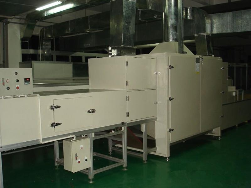 UV固化炉