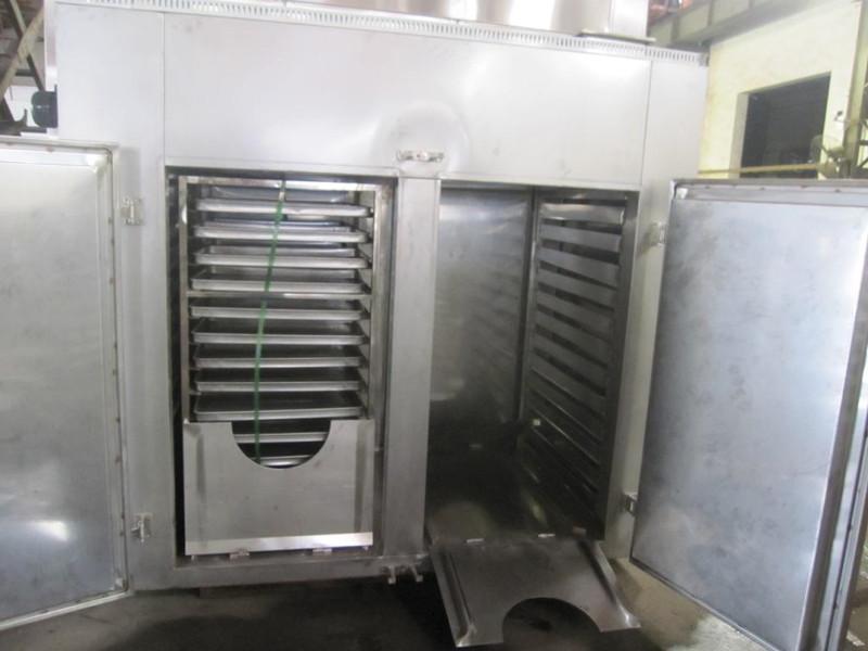 热风循环干燥烘箱