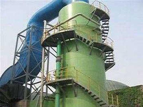 重庆酸雾净化塔的结构主体及安装使用注意事项有哪些