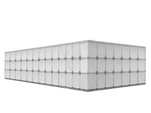 重庆玻璃钢水箱