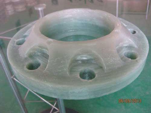 玻璃钢法兰