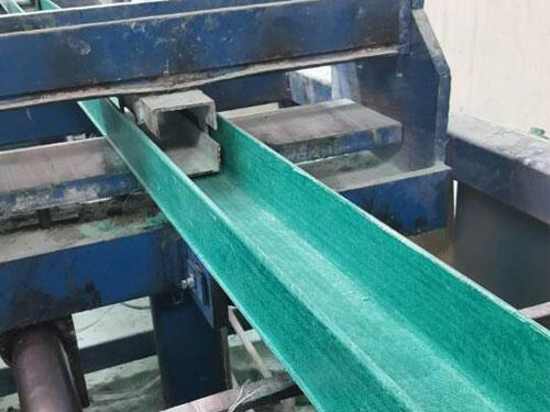 玻璃钢管及桥架