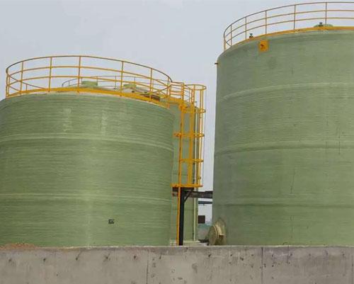 西安榆林升龙化工600方甲烷罐
