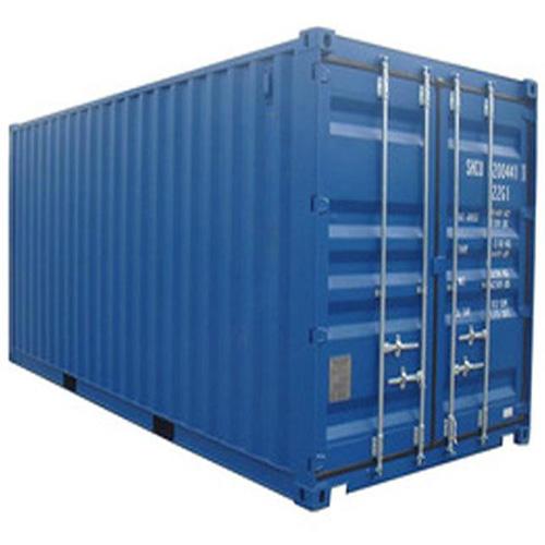 兰州住人集装箱-蓝色