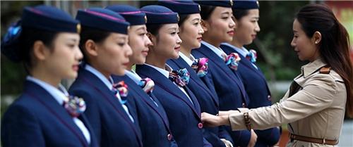 四川铁路运输学校2018年学习质量高就业率越高!