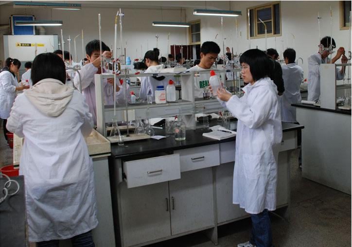 应用化学专业招生简章