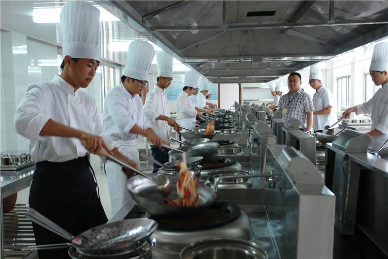 中餐烹饪专业招生简章
