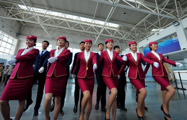 航空服务专科专业介绍