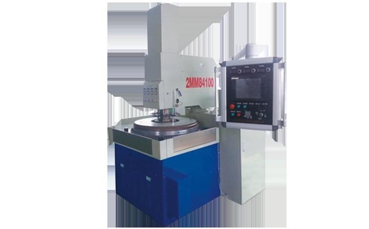 2MM84100数控双面研磨机