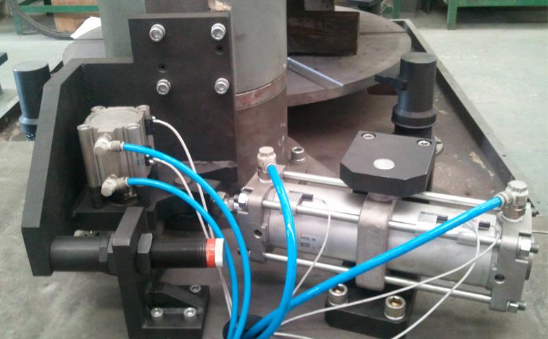 双面研磨机气动控制元件