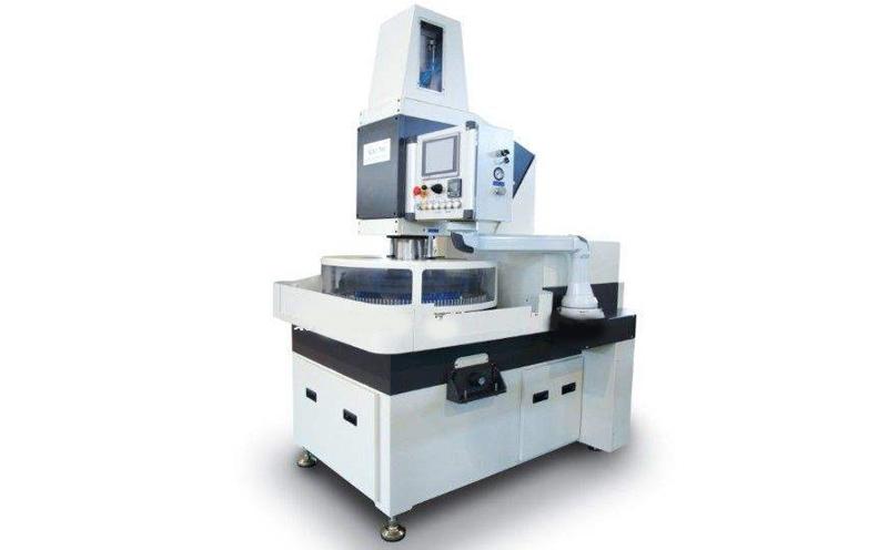 双面研磨机工件精度如何能达到1微米