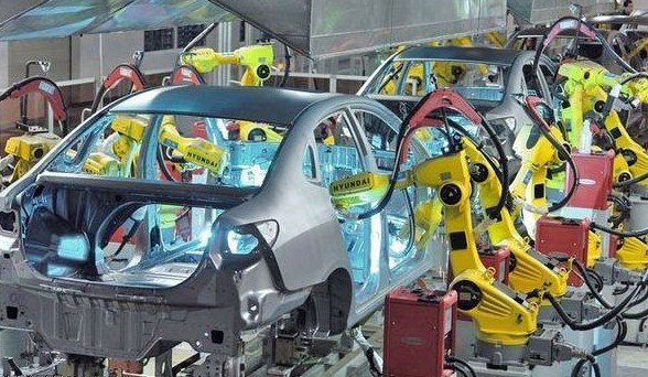 机器人制造技术特色专业招生简章
