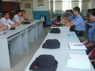 学生就业安置保障