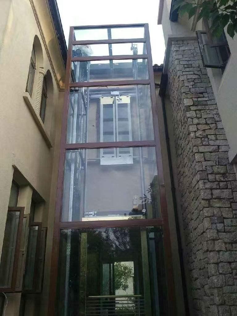 别墅家用电梯最小尺寸