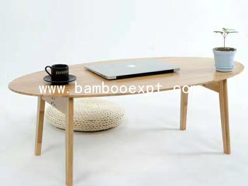 简约竹家具