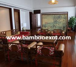 新中式竹家具