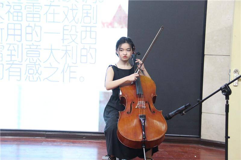 """28器乐合奏""""西西里舞曲""""(三).JPG"""