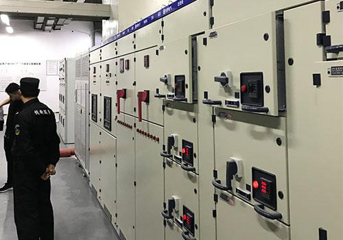 低电压配电柜