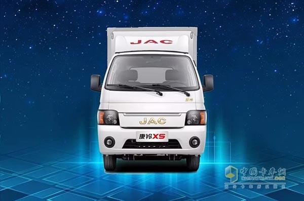 康铃X5 1.5L汽油版
