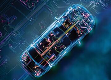 成都汽修学校汽车电子技术专业前景及就业方向