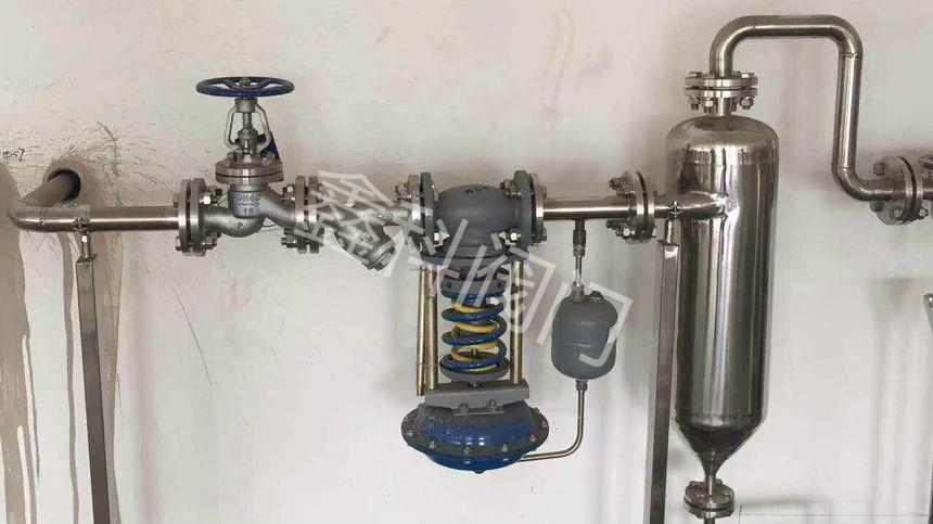 蒸汽减压阀价格