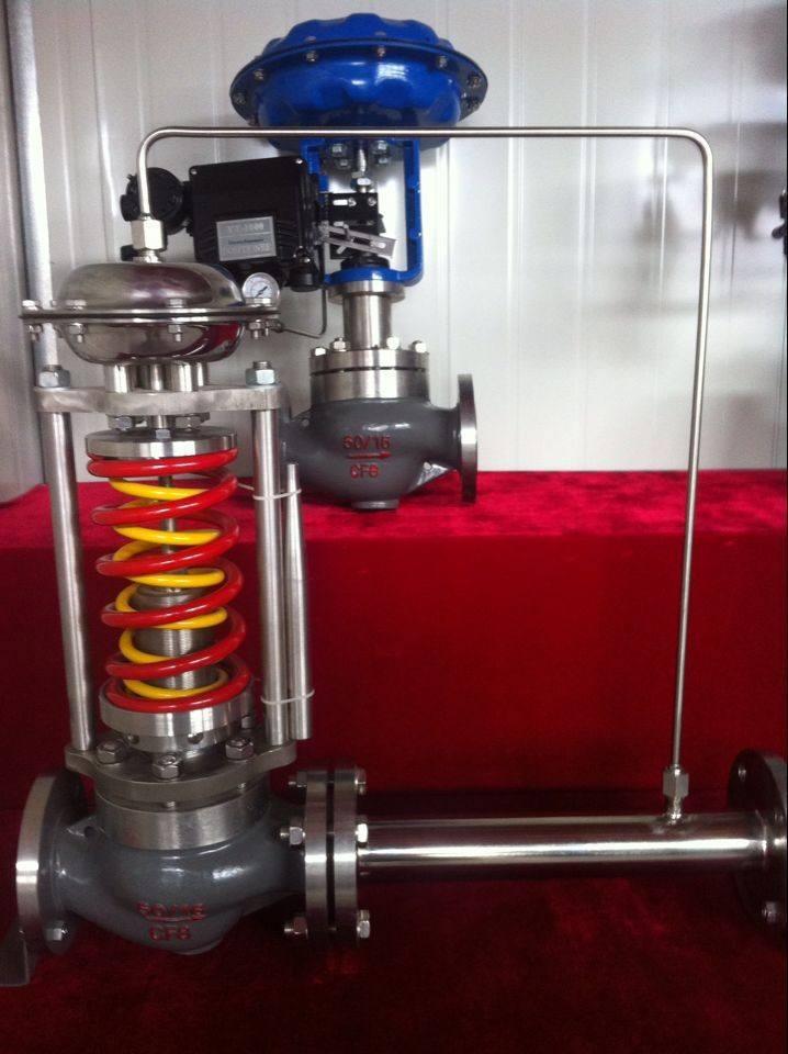 流量調節閥,流量調節閥工作原理,流量調節閥特性