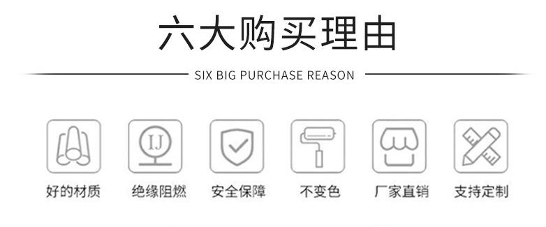 购买泰瑞安KBG管的六大理由
