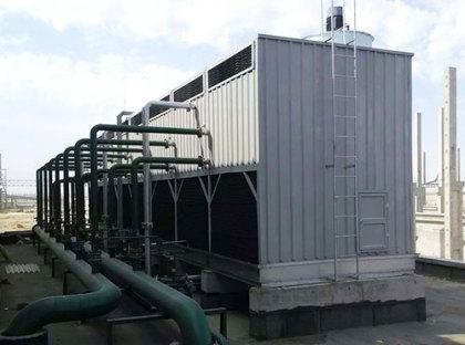 闭式冷却塔-三星重工(青岛)分公司SE3250