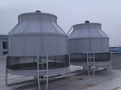 开式冷却塔-绍兴泽平印染BL100