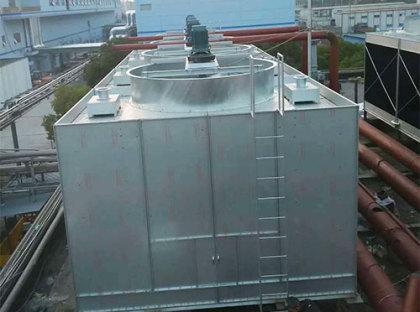 开式冷却塔-浙江万向集团H2250