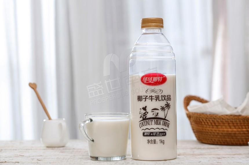 可可那特椰奶品味纯正
