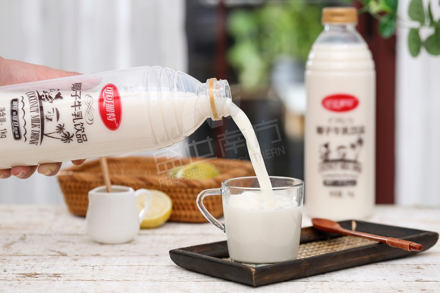可可那特椰奶