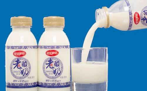 麦那特椰子牛乳