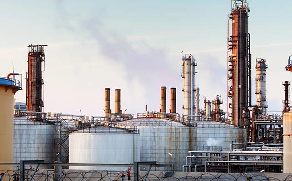 工业空气污染防治