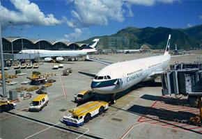 杭州航空物流运输