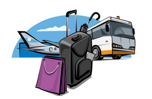 陆航托运行李包