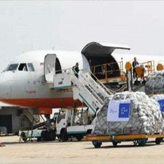 杭州航空物流托运