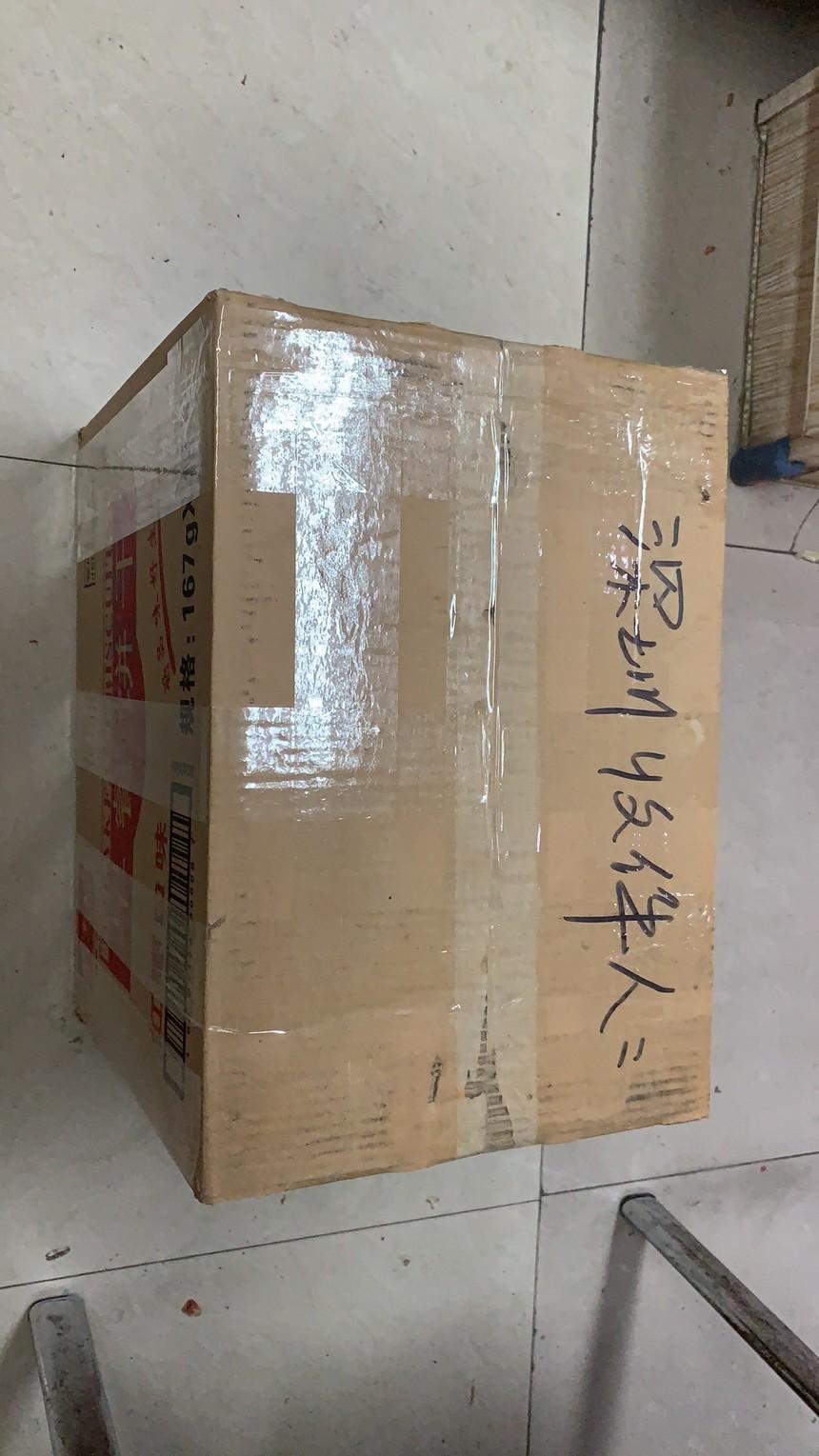 杭州到深圳航空货运公司