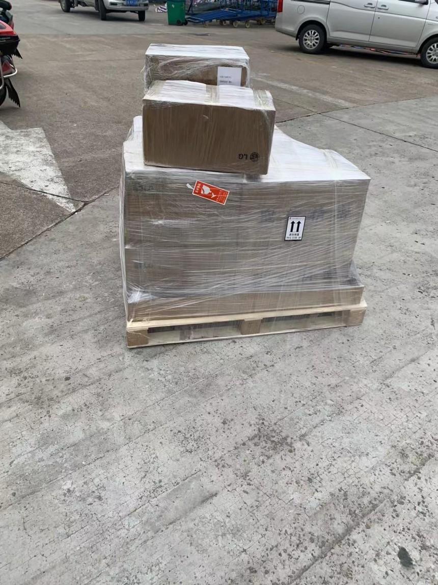 杭州到深圳航空货运