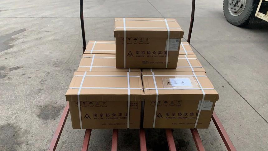 杭州到银川航空货运
