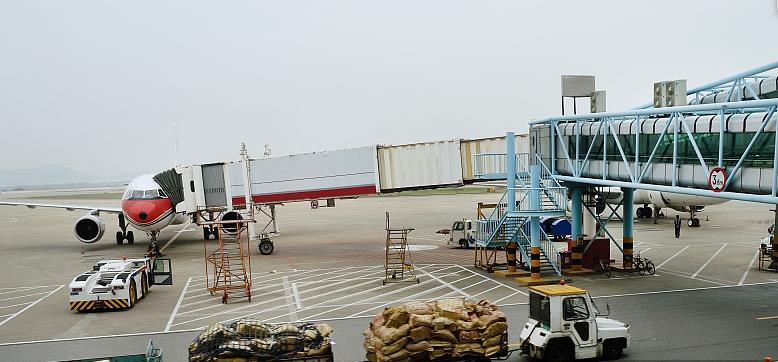 杭州包舱包机服务