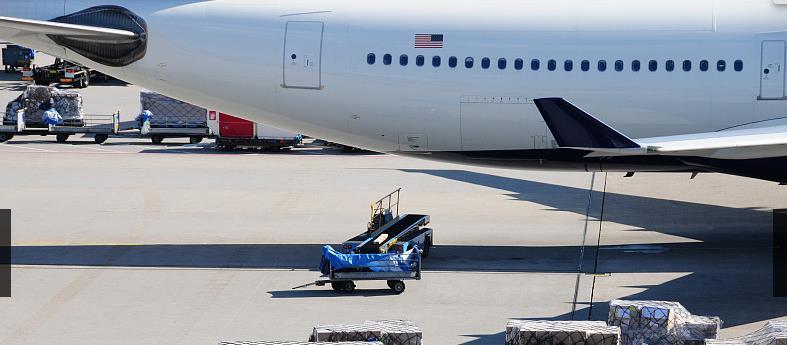萧山机场托运