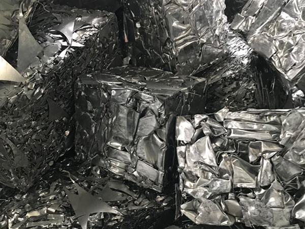 宁波废铝回收收购价格